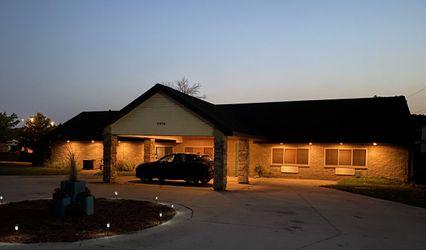 Rock River Executive Inn