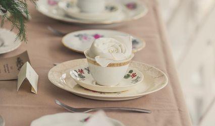 The Borrowed Teacup