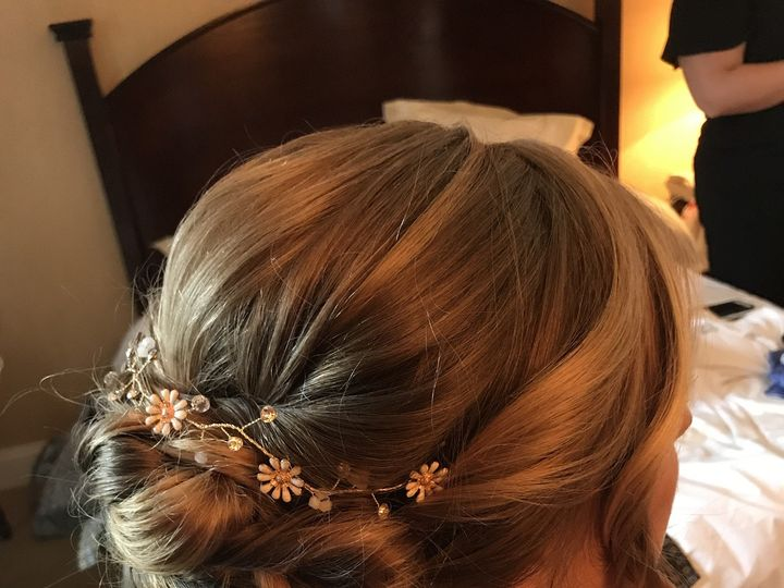 Tmx 1506960359058 3934 Baltimore, MD wedding beauty