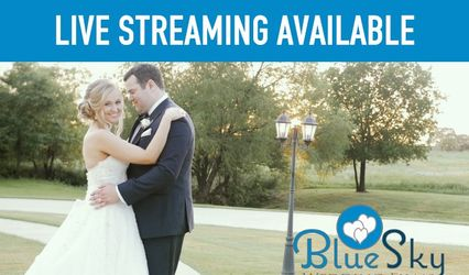 Blue Sky Wedding Films