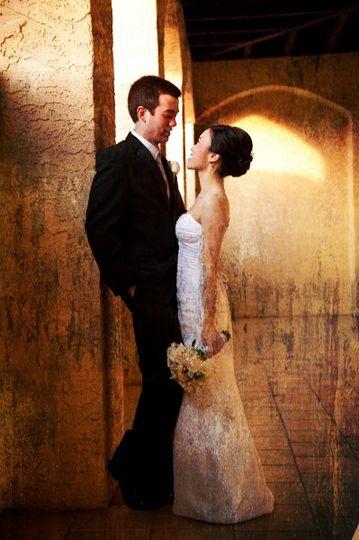 Jennifer & Reid
