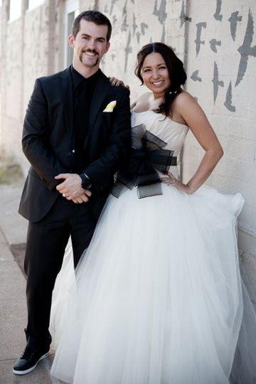 Joanna & Jacob