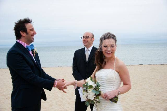 Tmx 1417059227581 Image 12 New York wedding officiant