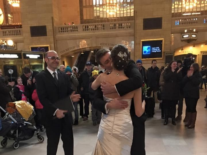 Tmx 1444676972340 Wedding4 New York wedding officiant
