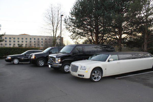 Pacific Northwest Limousine Service LLC