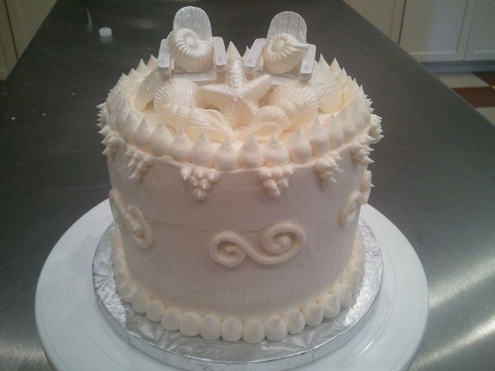 Tmx 1412023035936 2011 10 13 16.20.06 Mashpee wedding cake