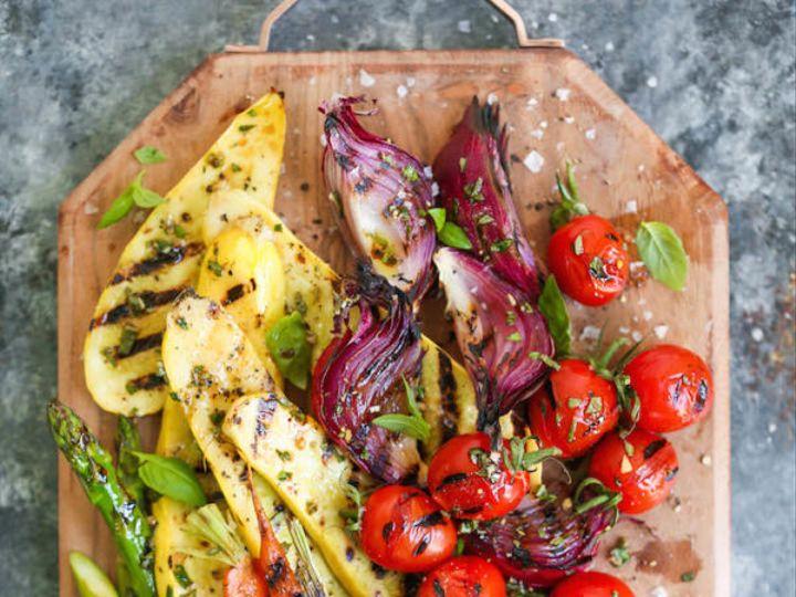Tmx Grilled Vegetable Platter1 600x900 51 1386883 159587798615116 Loveland, CO wedding catering