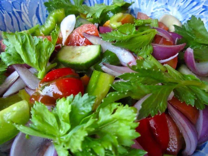 Tmx Salad 51 1386883 159587798255335 Loveland, CO wedding catering