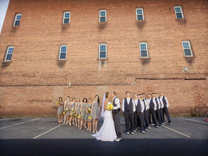 Tmx 1495830822095 Deanna And Chris 124 Saratoga Springs wedding photography