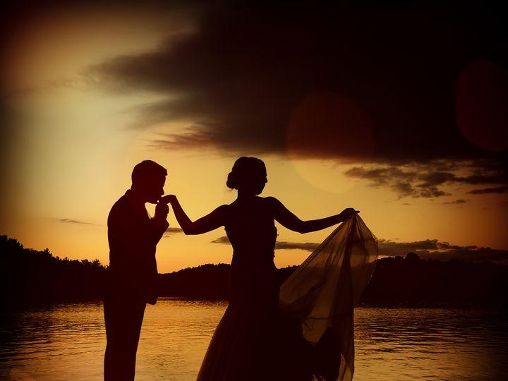 Tmx 1495830995343 Jennifer  Jason 140 Saratoga Springs wedding photography