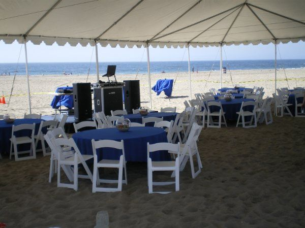 We specialize in professional Corporate Parties!