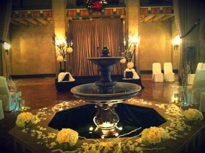 Wedding in Hollywood
