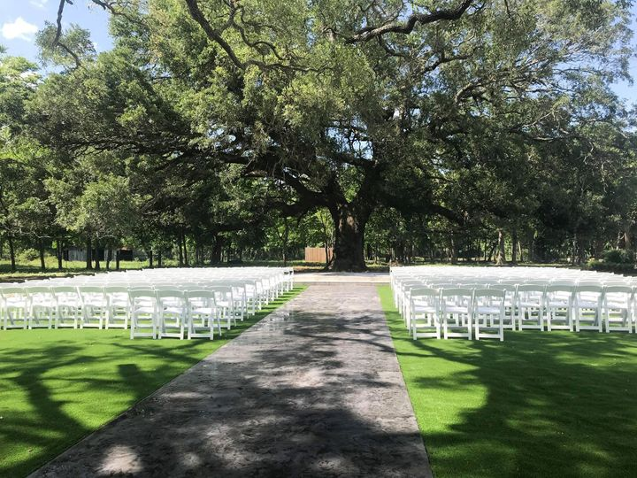 Tmx Op1 51 1047883 157987664995018 Rosharon, TX wedding venue