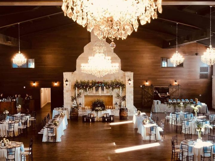Tmx Op3 51 1047883 157987664778347 Rosharon, TX wedding venue
