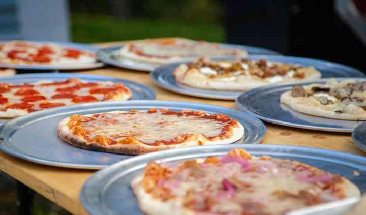 Green Mountain Pizza Co.
