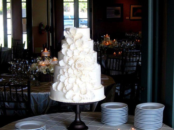 Tmx 1358059236001 IMG9527 Palmdale wedding cake