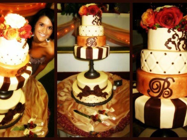 Tmx 1358059538882 2061902228482344178834212802n1 Palmdale wedding cake