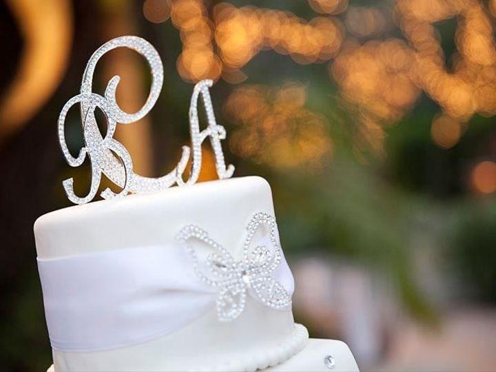 Tmx 1366171935366 6020944541341679893811763363250n Palmdale wedding cake