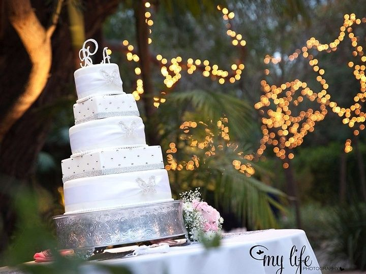 Tmx 1366171938651 5528414541506346544011672871228n Palmdale wedding cake