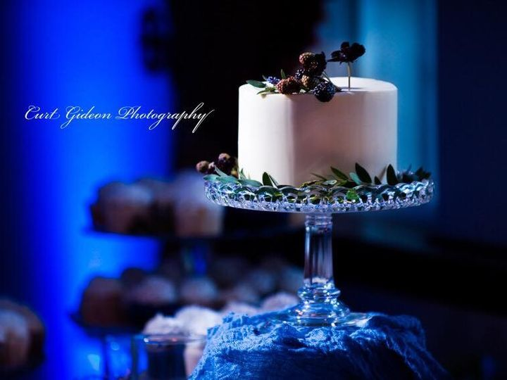 Tmx 1445362205068 Cake7 Palmdale wedding cake