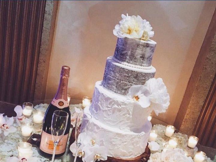 Tmx 1445362227781 Cake8 Palmdale wedding cake