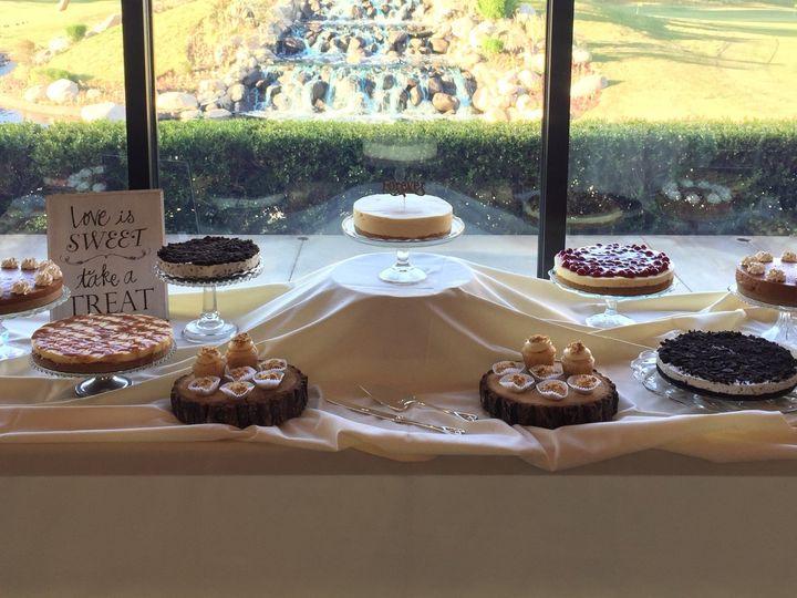 Tmx 1508357877081 Img5292 Palmdale wedding cake