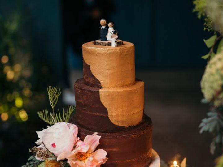 Tmx 1509059990281 Img5679 Palmdale wedding cake