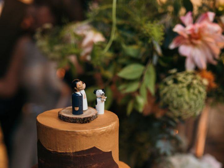 Tmx 1509059993831 Img5678 Palmdale wedding cake