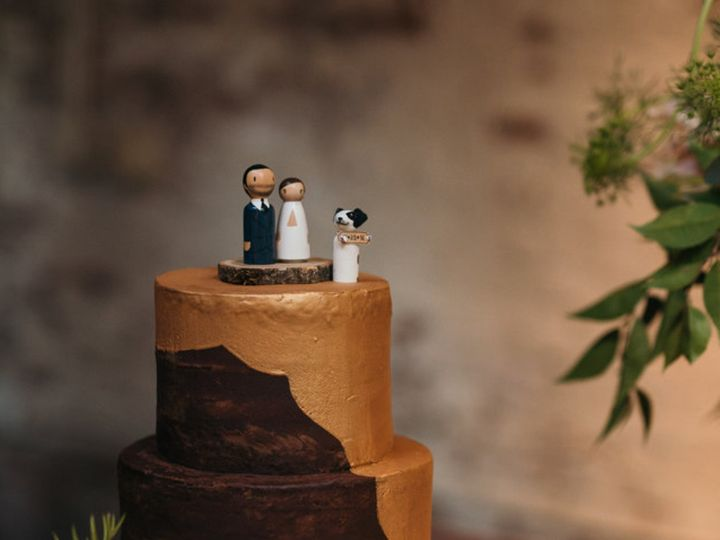 Tmx 1509060000148 Img5680 Palmdale wedding cake