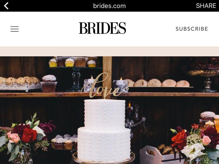 Tmx 1509060017365 Img5776 Palmdale wedding cake