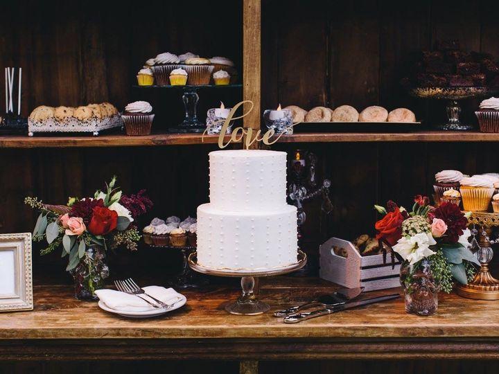 Tmx 1509060034197 Img5781 Palmdale wedding cake