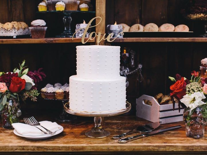 Tmx 1509060042035 Img5782 Palmdale wedding cake