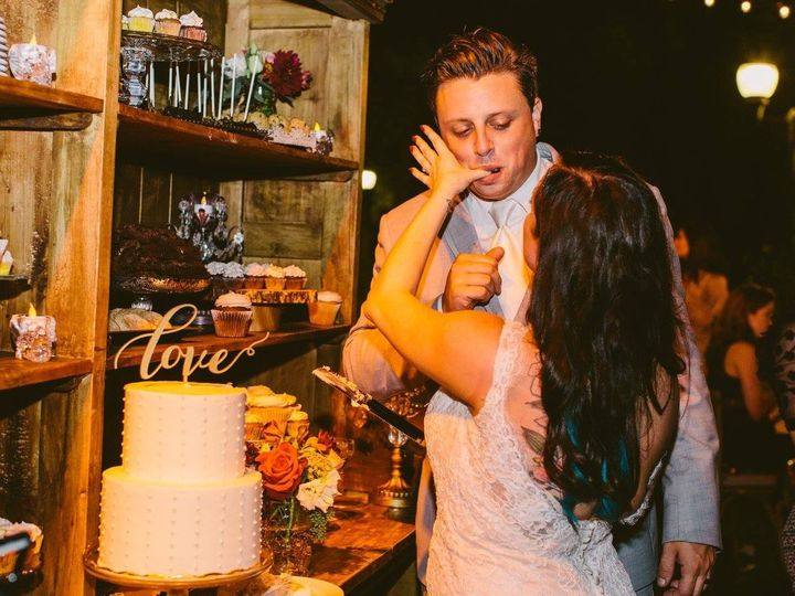 Tmx 1509060111344 Img5786 Palmdale wedding cake