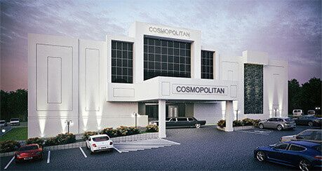 Tmx 1477336787766 Cosmo Main 1 Wayne, New Jersey wedding venue