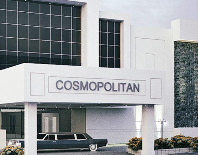 Tmx 1477336794148 Cosmo Main Wayne, New Jersey wedding venue