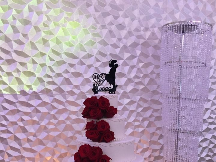 Tmx 1511561066192 Cake Sat Wayne, New Jersey wedding venue