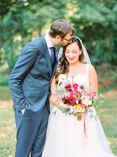 Photography: Love by Serena | Florals: Holly Chapple