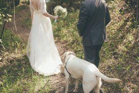 Hay + J Wedding Design
