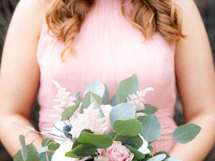 Tmx Eucalytpusbouquet Edit 51 998883 1564067346 East Hampton, CT wedding florist