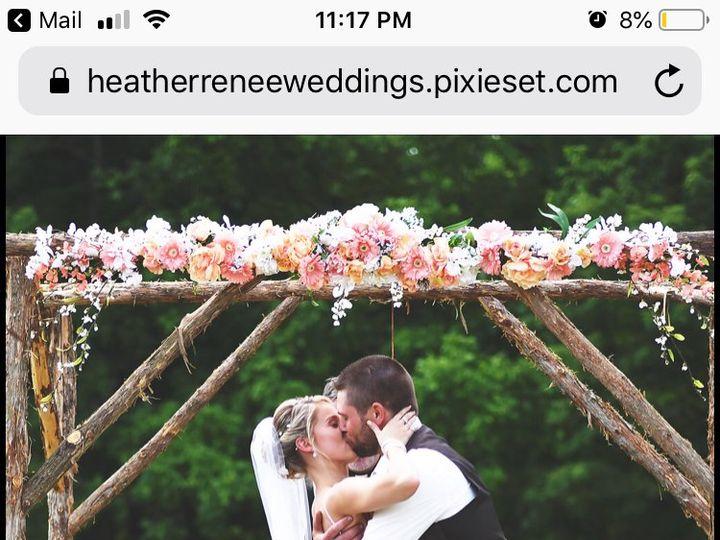 Tmx Img 4393 51 998883 1564069105 East Hampton, CT wedding florist
