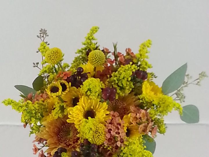 Tmx 1474912990222 Autumn Wildflower 92016 Bensalem wedding florist