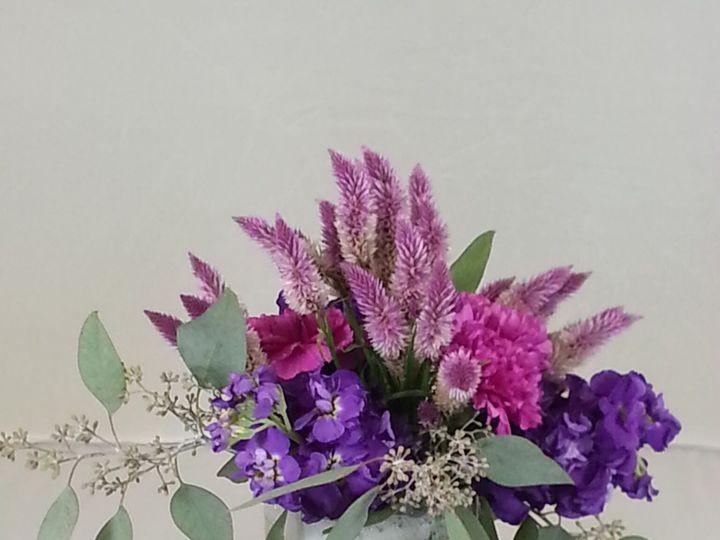 Tmx 1474913326626 Lavender Centerpiece 92016 Bensalem wedding florist