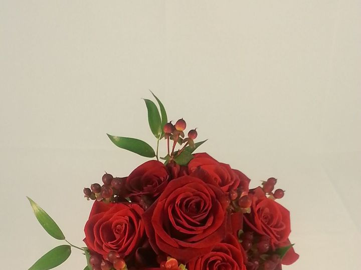 Tmx 1474913583088 Roses And Berries 92016 Bensalem wedding florist