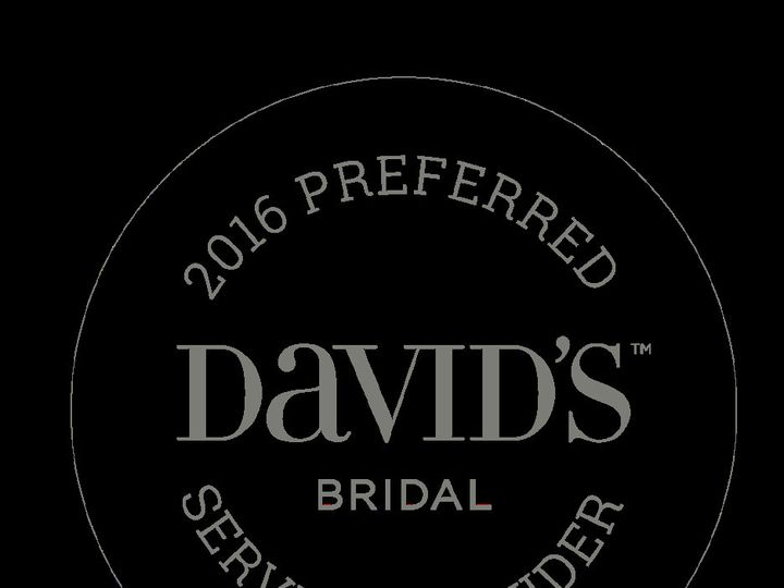 Tmx 1475175148499 Davids Bridal For Karen Bensalem wedding florist