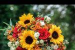 FLOWER GIRL FLORIST image