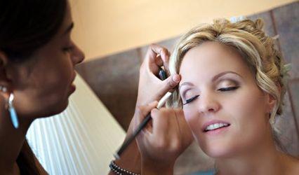 Ana Merces Makeup 1