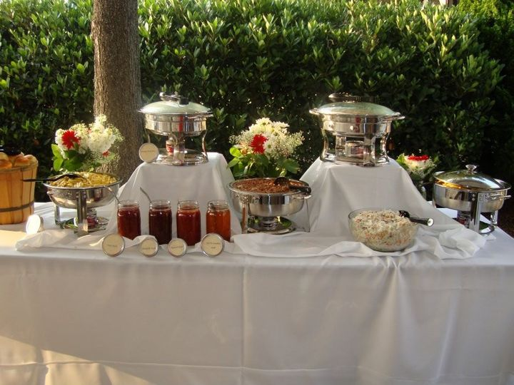 Tmx 1453470971676 770 Virginia Beach, VA wedding catering