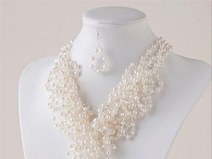 Tmx 1349126041558 NECKLACE04201007140422140 Odenton wedding jewelry