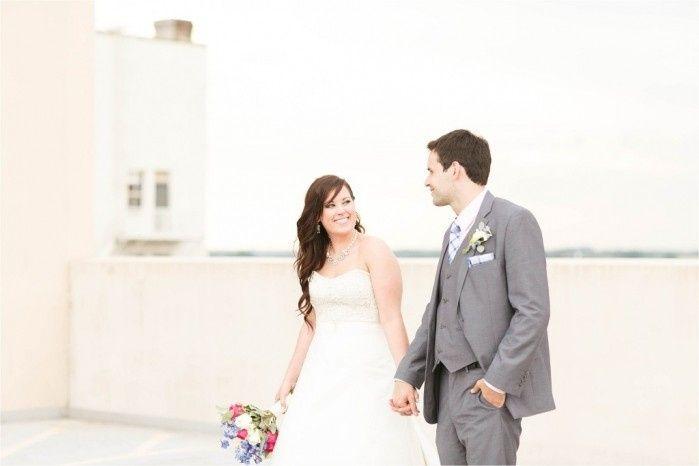 Tmx 1436119061104 Richmond Virginia Wedding Photographer V.a. Photog Richmond, VA wedding beauty