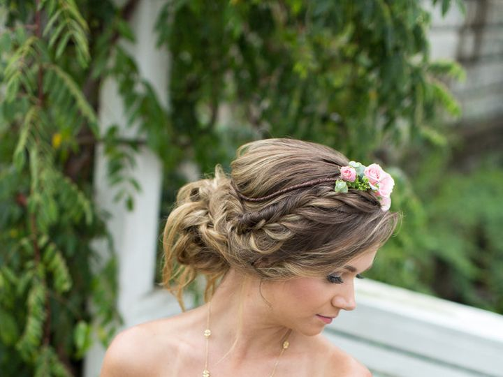 Tmx 1513740256375 Delfosse Styled Shoot 09 17 Delfosse September Sho Richmond, VA wedding beauty